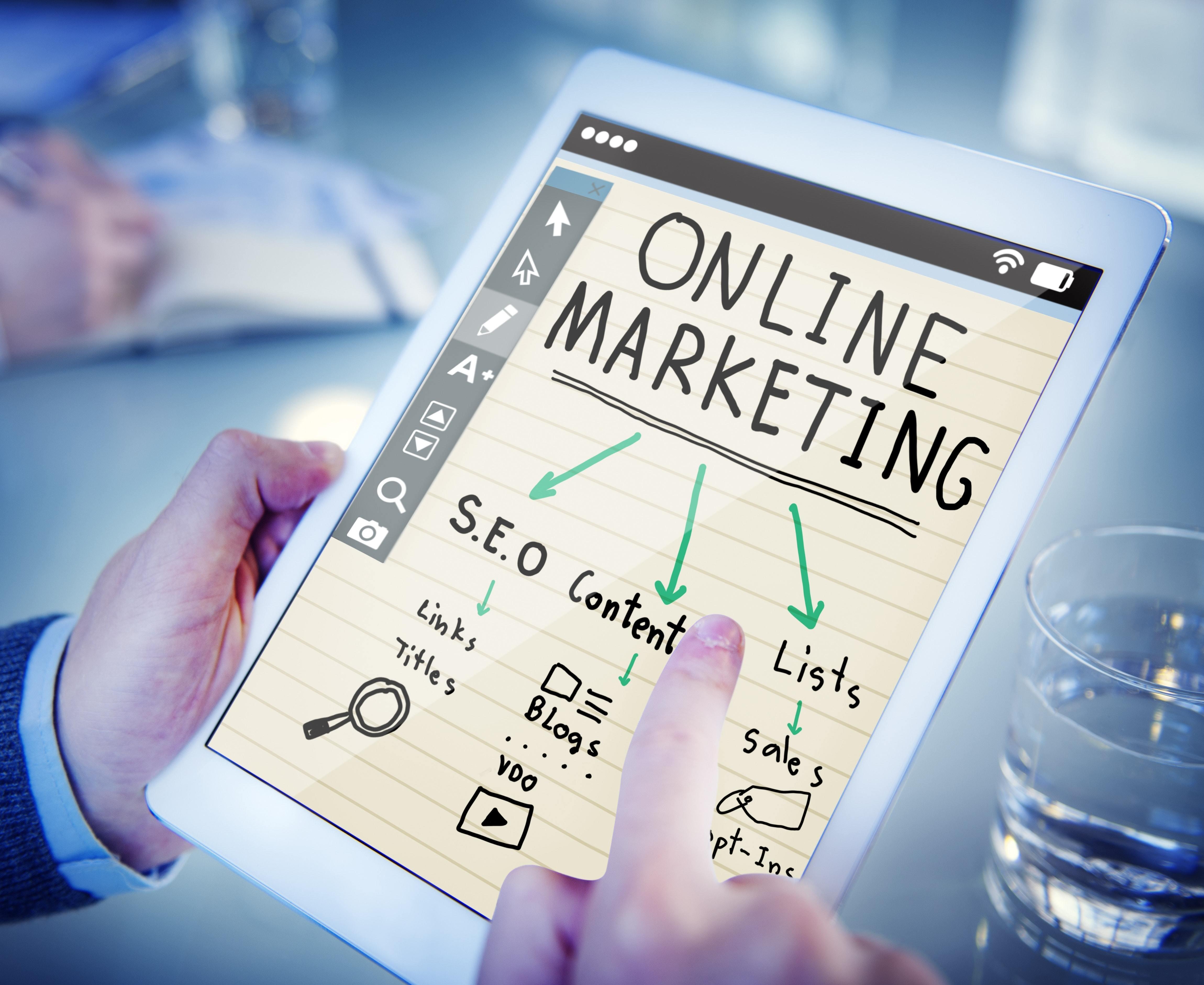 Ihr perfekter Online Marketing Kanal für Ihr Unternehmen